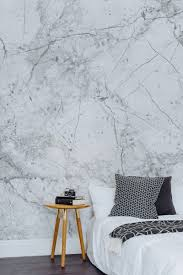 House Wallpaper Designs Textured White Marble Minimal Marbles And Wallpaper