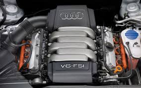 engine for audi a5 2009 audi a5 drive motor trend