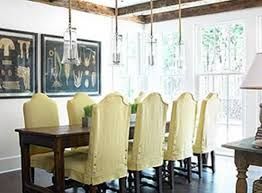 slipcovers for dining room chairs