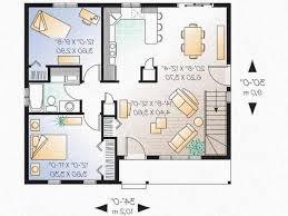 bedroom creative contemporary 2 bedroom house plans design ideas