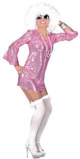Halloween Disco Costumes Pink Disco Costume Disco Costumes Halloween Costumes