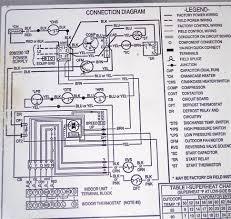 dual capacitor wiring diagram diagrams ac blower endear floralfrocks