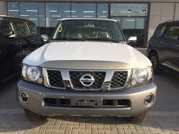 nissan patrol super safari 2016 nissan super safari 2017 gcc kargal uae