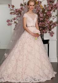 wedding dress trend 2017 2017 wedding dress trend you need to about pastels plus