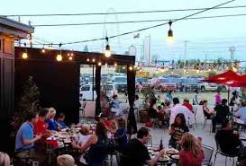 Top Bars Dallas Best Rooftop Bars In Dallas Texas For Drinking Outside Thrillist