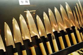 best quality kitchen knives aritsugu knives quality and sharpness that transcend time