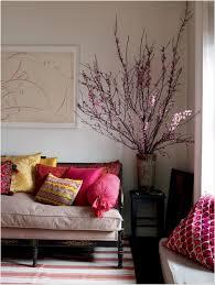 cherry home decor interior decor with cherry blossoms