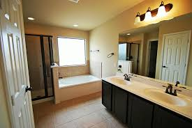 Bathroom With Bronze Fixtures Bronze Bathroom Light Fixtures Home Decoration Ideas Pinterest