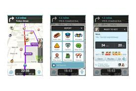 Waze Map Here Are Five Essential Mobile Apps For Motorcyclists Asphalt