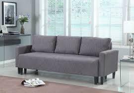 Modern Sofa Grey Amazing Contemporary Sleeper Sofa Matt And Jentry Home Design