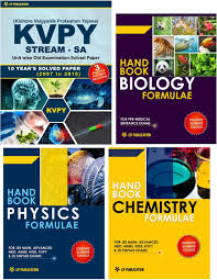 kvpy stream sa 10 year solved papers 2007 2016 with 3 practice