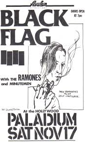 Blag Flag There U0027s Something Hard In There Black Flag Memories And Those