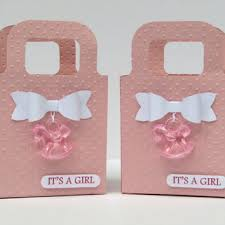 pink favor bags best baby shower candy bags products on wanelo