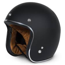flat black motocross helmet flat black torc t 50 open face helmet dot approved