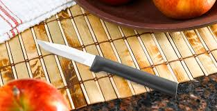 peel anything with this paring knife sharpest paring knives