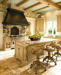Country Kitchen Wallpaper Home Design Ideas and
