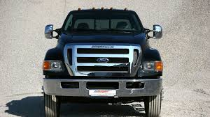 cars ford ford f650 by geiger cars motor1 com photos