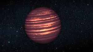 brown dwarf wikipedia
