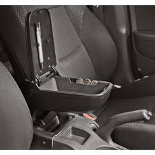armster 2 premium car armrest for vauxhall zafira b 05 06