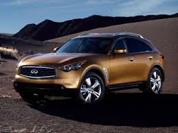 2010 infiniti fx35 price photos reviews u0026 features