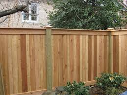 fence beautiful 8 foot wood fence shop barrette 8 ft 6 ft spruce