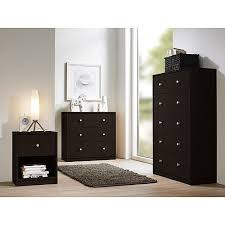 bedroom dresser sets dresser and nightstand sets amazon com