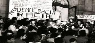 Super Movimento negro: história, conquistas e polêmicas - Politize! &FN19