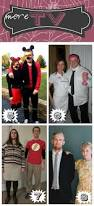 Cheap Couples Costumes 50 Last Minute Couples Halloween Costume Ideas
