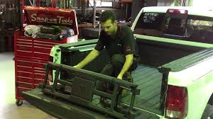 2006 Dodge 3500 Truck Accessories - trucks n toys dodge ram bed extender accessory youtube