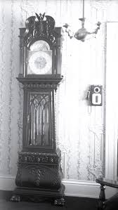 Grandfather Clock Song Mary Baker Eddy U0027s Grandfather Clock Mary Baker Eddy Library