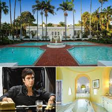 the scarface house is for sale popsugar home