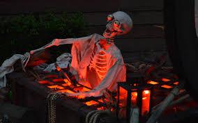 25 yard halloween decorations ideas magment decor 2016 loversiq
