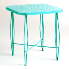 small metal outdoor end tables side table small patio side table full size of coffee large