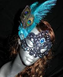 peacock masquerade mask falcon mask search fashion falcons and craft