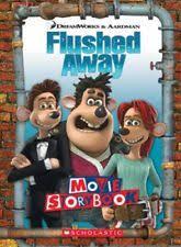 flushed movie ebay