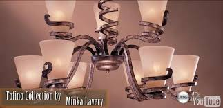 Minka Lighting Chandeliers Minka Lavery 6767 211 Wall Sconce Tofino Bronze The Mine