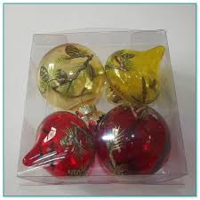 shatterproof ornaments wholesale