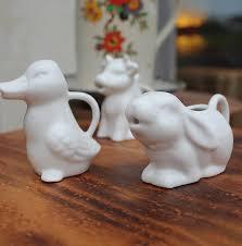 super cute animal milk jug by the forest u0026 co notonthehighstreet com