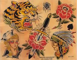 tagged tiger haight ashbury
