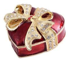 Jewelry Box Favors Heart Boxes Jewelry Gift Canada Best Selling Heart Boxes Jewelry