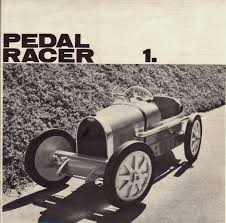 car plans bugatti pedal car old car junkie