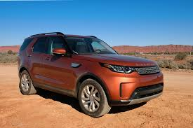 land rover discovery 2017 review the best 7 seat suv money can