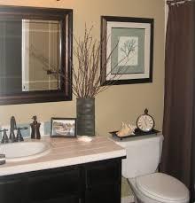 Small Bathroom Wall Decor Ideas Colors Best 25 Tan Bathroom Ideas On Pinterest Tan Living Rooms