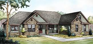 Modern Traditional House Manor Heart Home Plan Is Evocative Yet Contemporary
