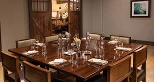 Restaurants Concord CA Hilton Concord Dining California - Restaurant dining room furniture