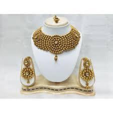 wedding jewellery sets bridal jewellery set at rs 3000 set chennai id 16442921462