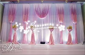 wedding backdrop lights for sale click to buy 10ft high x 20ft wedding backdrop drape backdrop