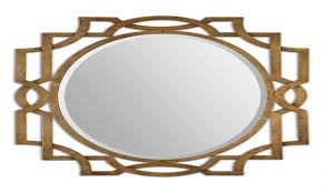 uttermost wall mirrors metallic uttermost mirrors lamps home