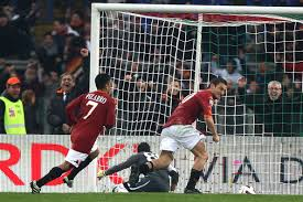 هفته بیست و نهم سری آ ایتالیا | پیروزی رم و شکست لاتزیو | یاران توتی رده پنجم را تصاحب کردند