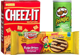 snack delivery kellogg to exit direct store delivery for u s snacks food